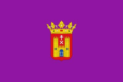 Bandera Baeza S/E