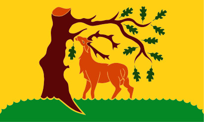 Bandera Berkshire