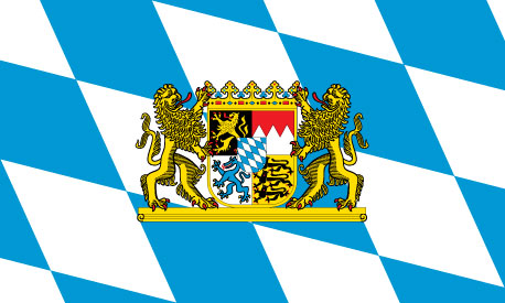 Bandera Baviera C/E