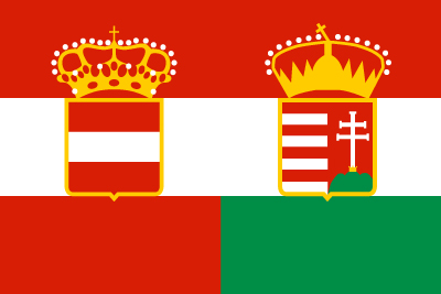 Imperio Austro Húngaro personalizada