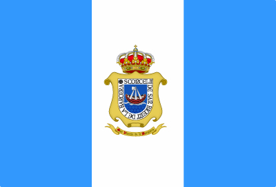 Bandera San Vicente de la Barquera
