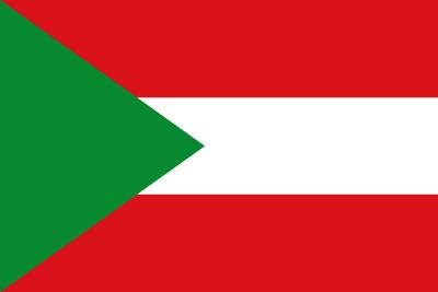 Bandera La Vega