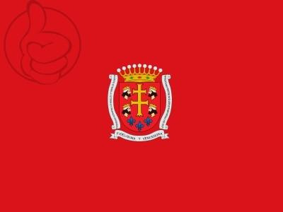 Bandera Jaca