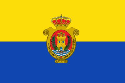 Bandera Algeciras C/E