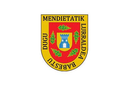 Bandera Bernedo