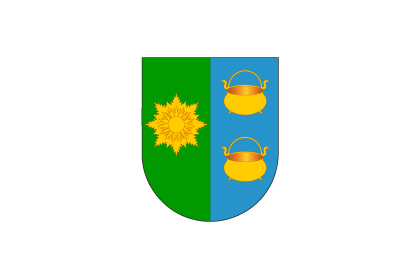 Bandera Iruraiz-Gauna