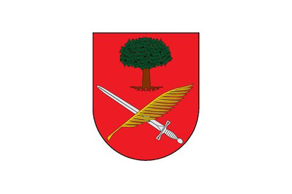 Bandera Lanciego/Lantziego
