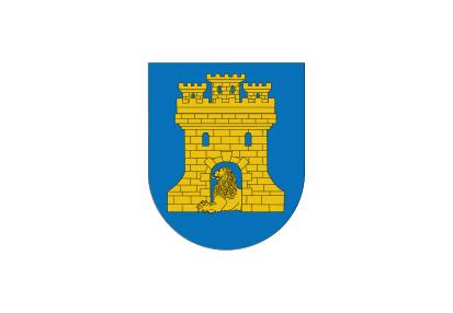 Bandera Salvatierra/Agurain