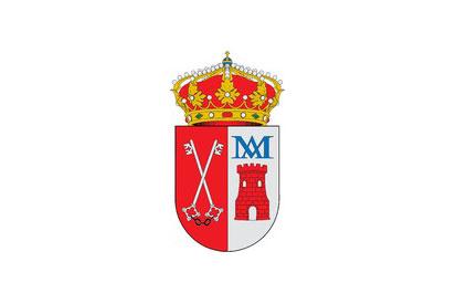 Bandera Alcadozo