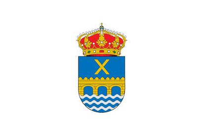 Bandera Alcalá del Júcar