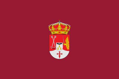 Bandera Bogarra