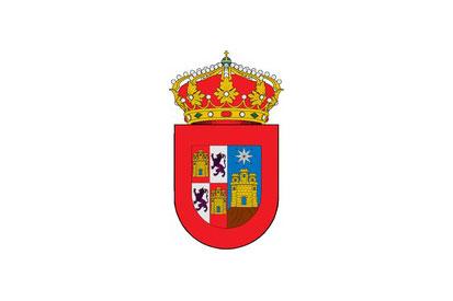 Bandera Casas de Ves