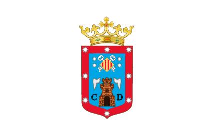 Bandera Caudete