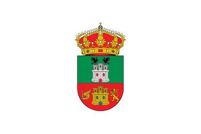 Bandera Corral-Rubio