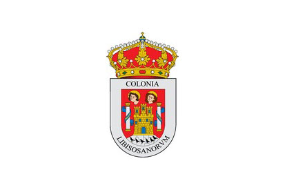 Bandera Lezuza