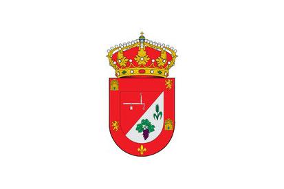 Bandera Madrigueras