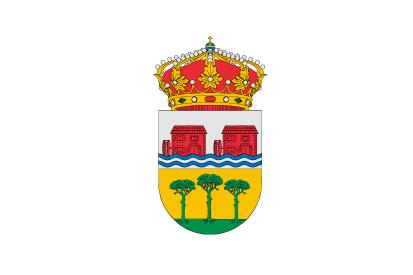 Bandera Molinicos