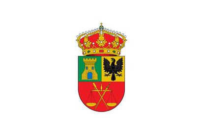 Bandera Motilleja