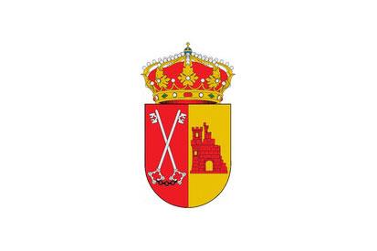 Bandera Povedilla