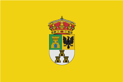 Bandera Recueja, La