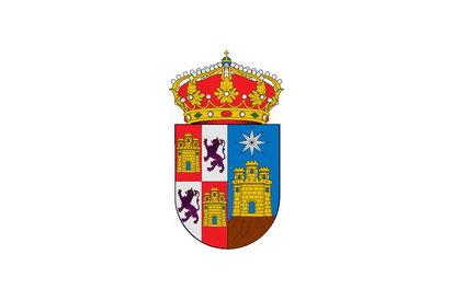 Bandera Villa de Ves