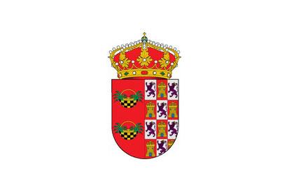 Bandera Villapalacios