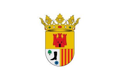 Bandera Agres