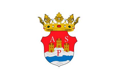 Bandera Aspe