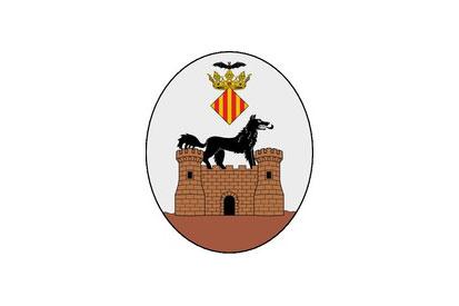 Bandera Benilloba