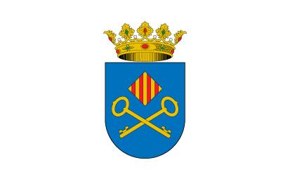 Bandera Cañada