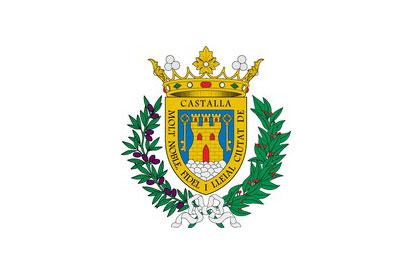 Bandera Castalla