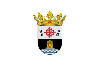 Bandera Castell de Castells