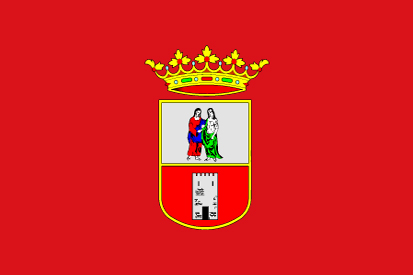 Drapeau Dos Hermanas