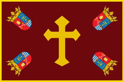 Bandera Granja de Rocamora