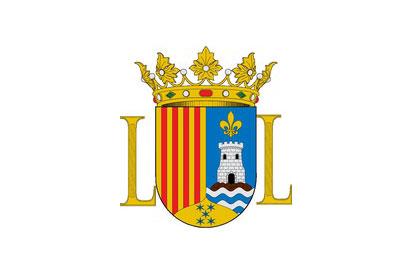 Bandera Jávea/Xàbia
