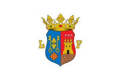 Bandera Jijona/Xixona