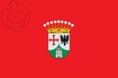 Drapeau Alcobendas