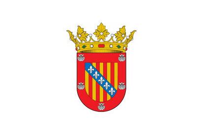 Bandera Nucia, la