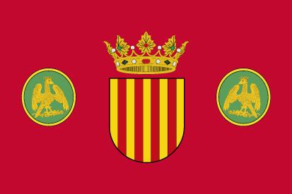 Bandera Orihuela