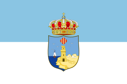 Bandera Torrevieja