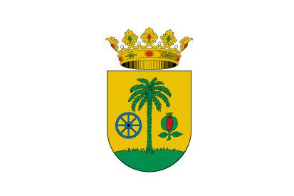 Bandera San Isidro