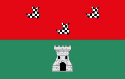 Bandera Sella