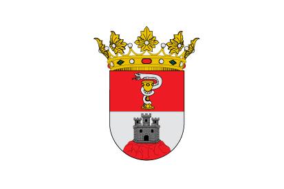 Bandera Tormos