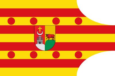 Bandera Vall de Gallinera