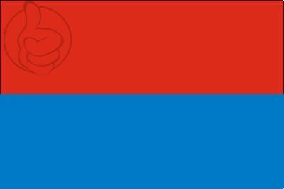 Bandera Telde