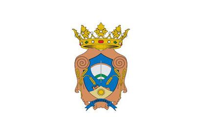 Bandera Carboneras