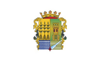 Bandera Cuevas del Almanzora