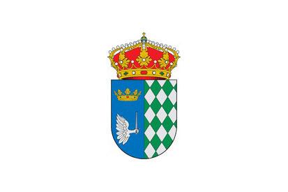 Bandera Uleila del Campo