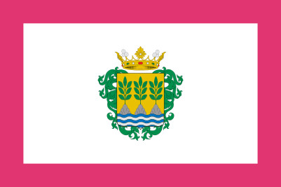 Bandera Vélez-Blanco