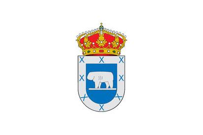 Bandera Barraco, El